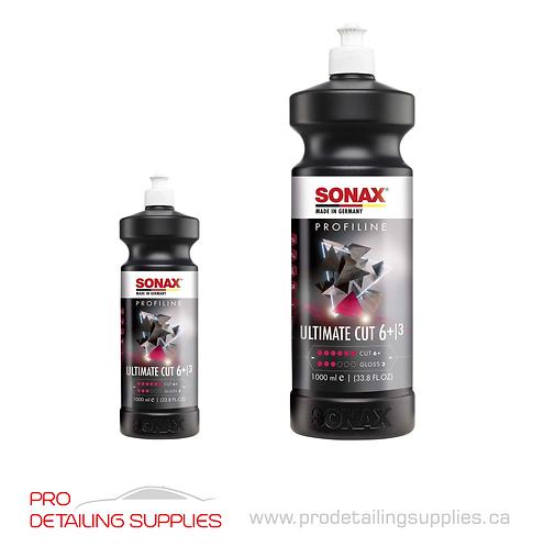 Sonax Profiline Ultimate Cut 6+ 3