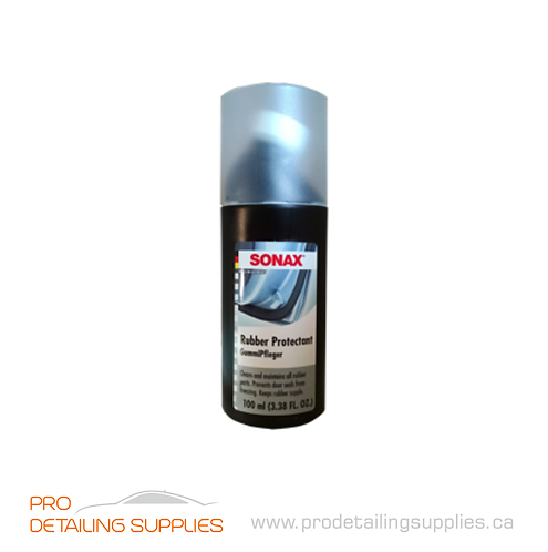Sonax (340100) Rubber Protectant - 100 ml