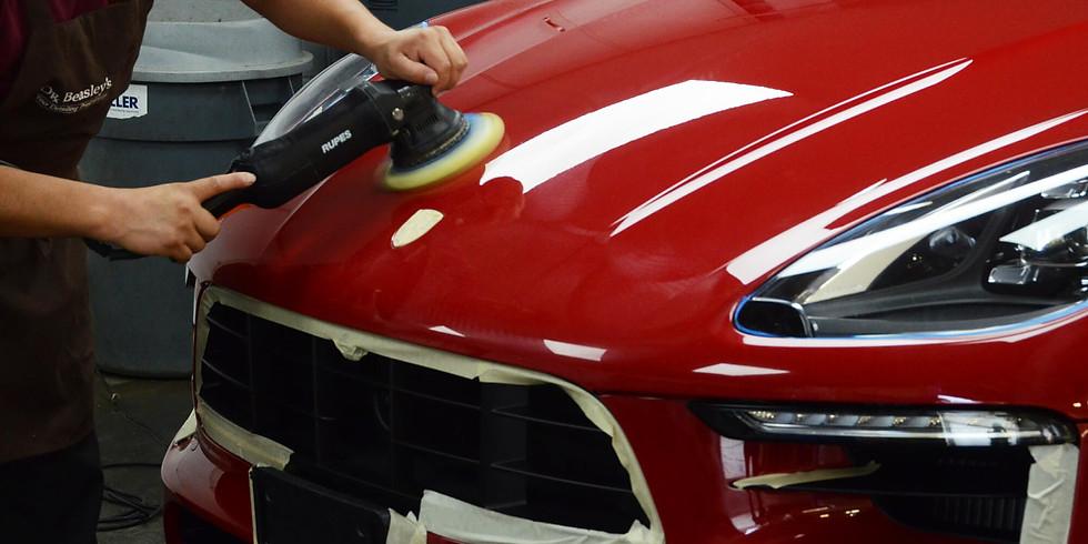 Introduction to Car Polishing  (Free)