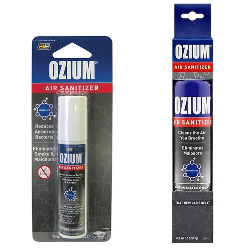 Ozium Air Sanitizer