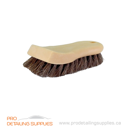 SM Arnold Horsehair Cleaning Brush