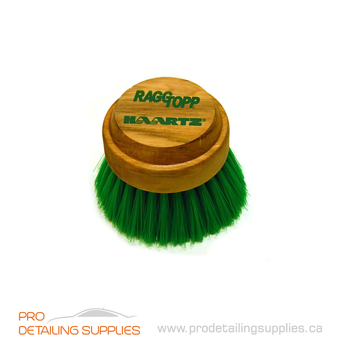 RaggTopp Convertible Top Cleaning Brush