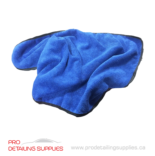 SM Arnold Dual Sided Plush Microfiber Towel