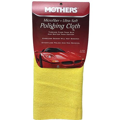 Mothers Edgeless Polishing Cloth