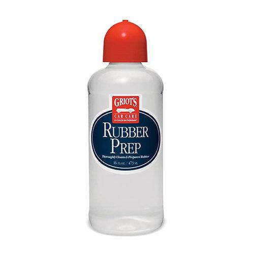 Griot's Garage  Rubber Prep