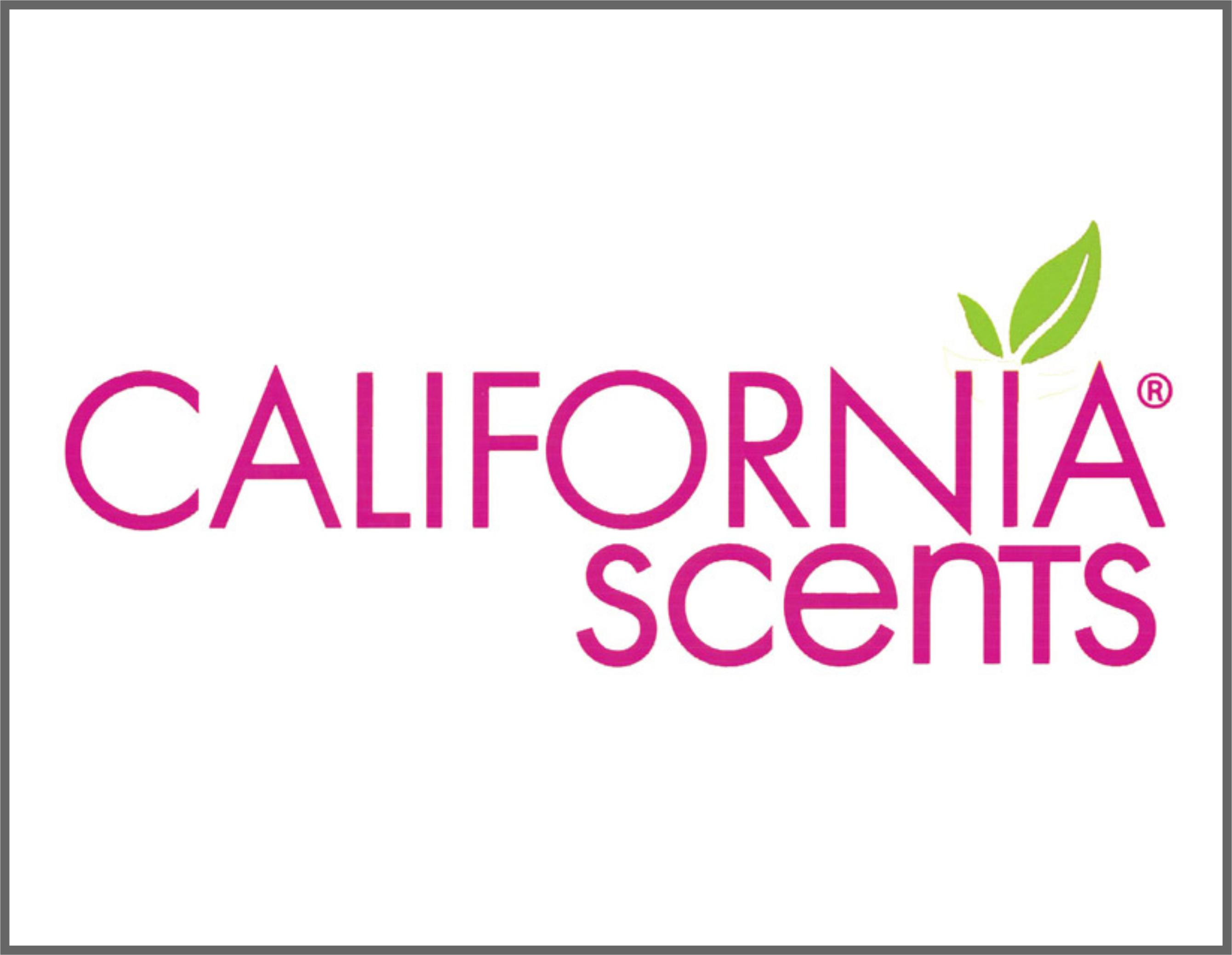California Scents Automotive air Freshener's