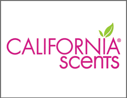 California Scents Automotive air Freshener's