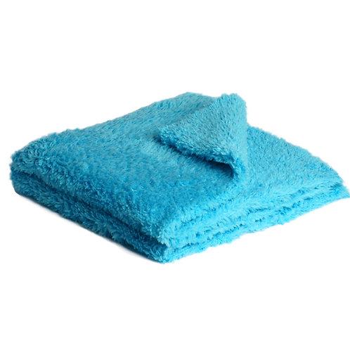 Microfiber Madness Crazy Pile Towel