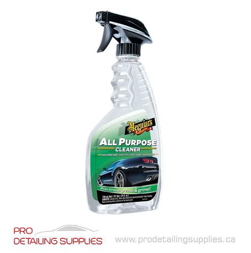 Meguiar's (G9624C) Multi-Purpose Cleaner - 710 ml