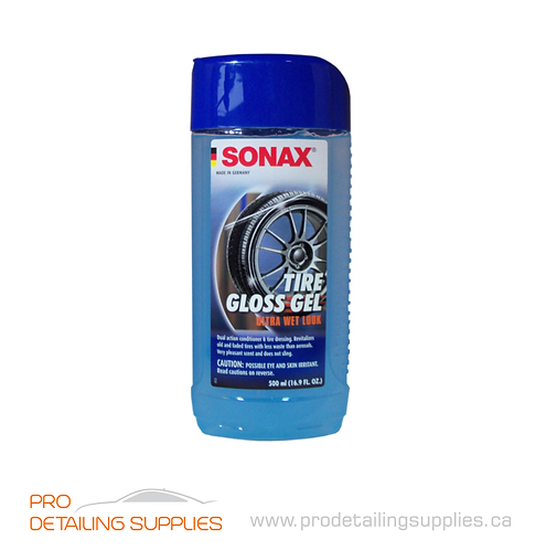 Sonax (235200) Tire Gloss Gel - 500 ml