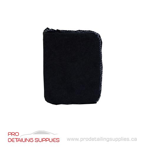 SM Arnold Black Applicator Pad