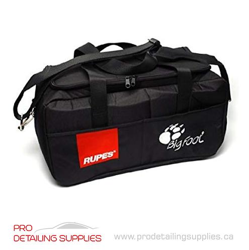 Rupes Semi-Rigid Bigfoot Bag