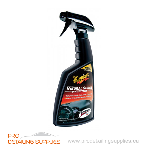 Meguiar's (G4116C) Natural Shine® Protectant - 16 oz