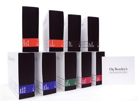 Dr Beasley's Ceramic Coating Line Up