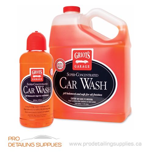 Griot's Garage (11102) Car Wash soap