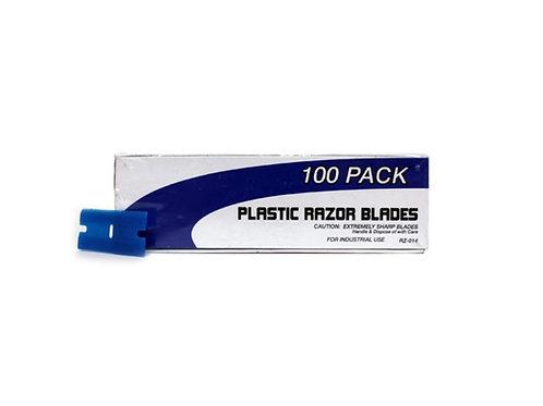 SM Arnold Plastic Razor Blades