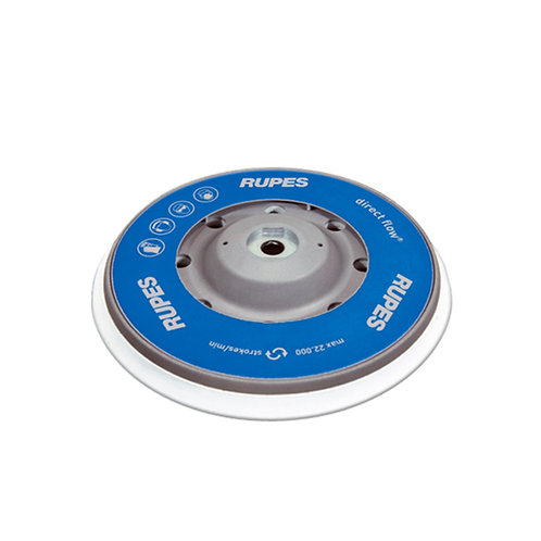 Rupes LHR Series Replacement Backing Plates