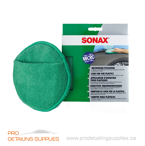 Sonax (417200) Dashboard & Plastic Care Sponge