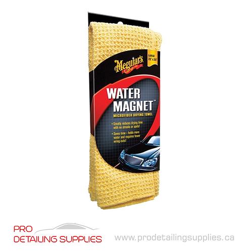 Meguiar's (X2000C) Water Magnet® Microfiber Drying Towel