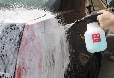 Griot's Garage Foaming Pump Sprayer