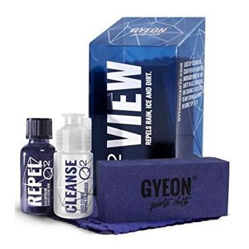 Gyeon View Kit