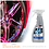 Sonax Wheel Cleaner cleaning car rim