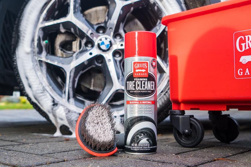 Griot's Garage Tire Cleaner
