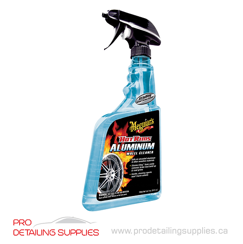 Meguiar's (G14324C) Hot Rims™ Aluminum Wheel Cleaner - 24 oz