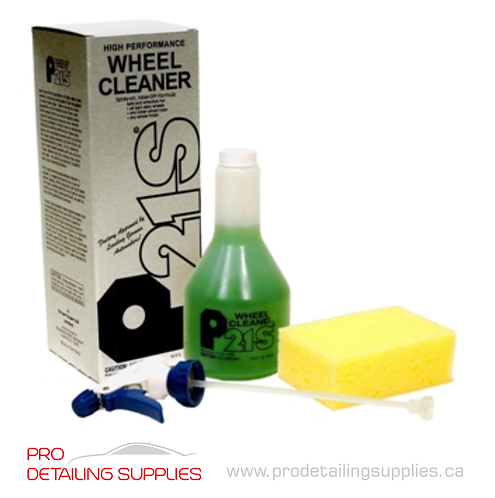 P21s Wheel Cleaner - 500 ml
