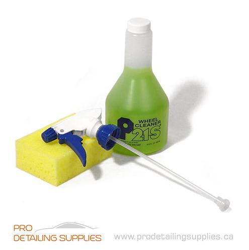 P21s Gel Wheel Cleaner - 500 ml