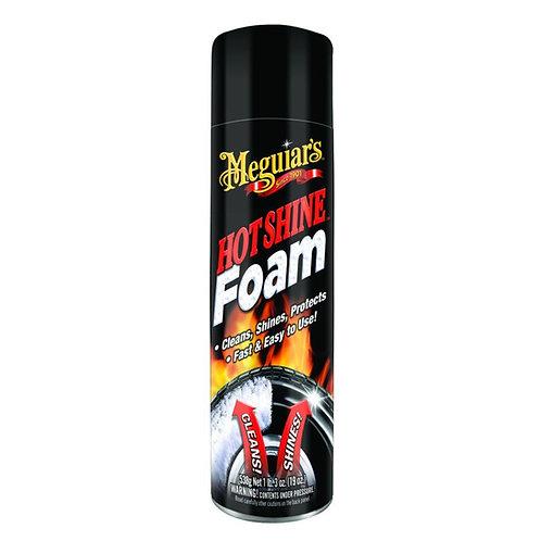 Meguiar's Hot Shine™ Tire Foam