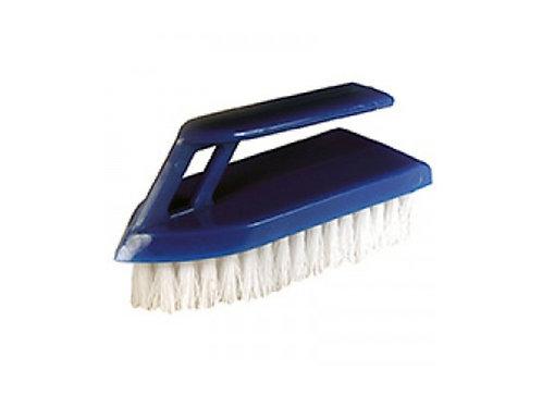 SM Arnold Iron Style Carpet Brush