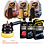 Thumbnail: Meguiar's D/A Power System with Pads & Products Kit