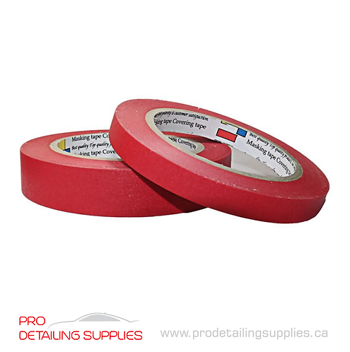 "CarPro Automotive Masking Tape - 1/2"""