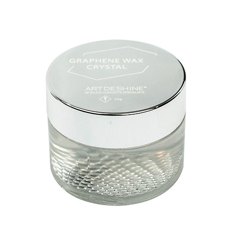 ArtDeShine Graphene Crystal Wax