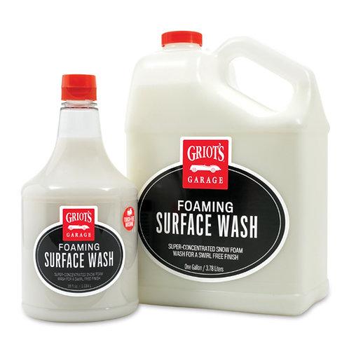 Griot's Garage Foaming Surface Wash