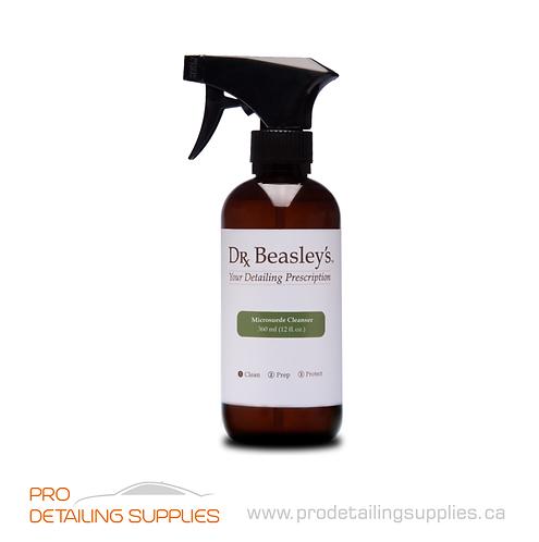 Dr. Beasley's Microsuede Cleanser - 12 oz