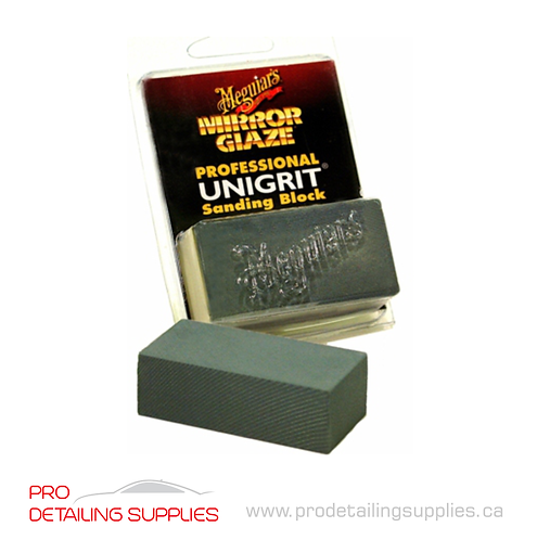 Meguiar's Sanding Blocks
