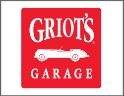 Griot's Garage Distributor