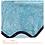Griot's Garage (55582) PFM Dual Weave Glass Towel  close up view