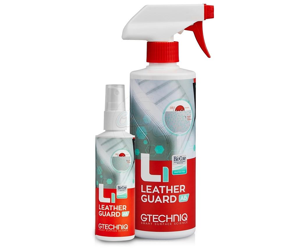 Gtechniq Leather Guard