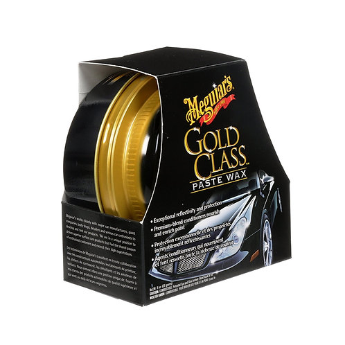 Meguiar's Gold Class™ Paste Wax