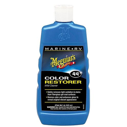 Meguiar's M44 Colour Restorer