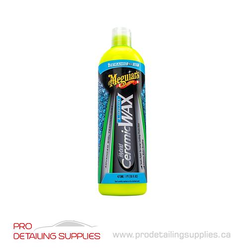 Meguiar's (G200416C) Hybrid Ceramic Liquid Wax - 473 ml