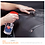 Griot's Garage (10855) Convertible Top Cleaner in use