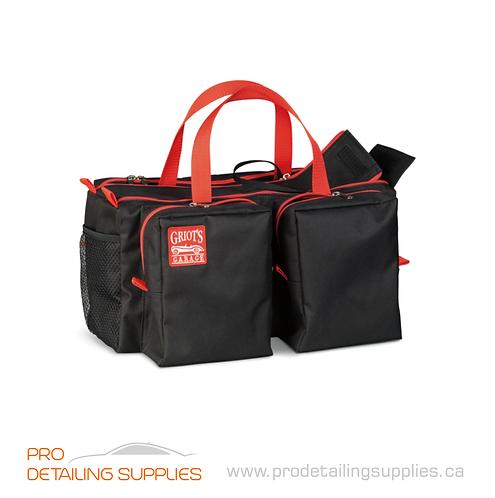 Griot's Garage (77843) Water Resistant Trunk Bag