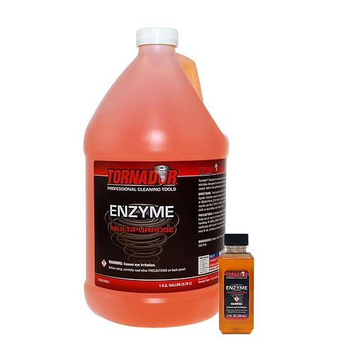 Tornador TC Enzyme Multi-Purpose Cleaner