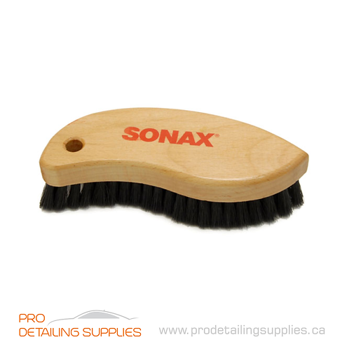 Sonax (416741) Leather and Textile Brush
