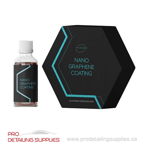 ArtDeShine Graphene Coating NGC - 30 ml