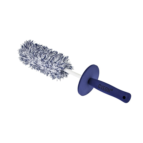 Gyeon Q²M Wheel Brush - Medium